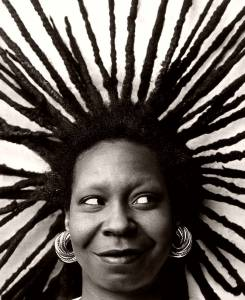 Вупи Голдберг - Whoopi Goldberg