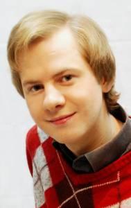 Георгий Сивохин