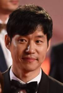 Ю Чжун Сан - Yoo Joon Sang