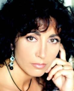 Антонелла Стефануччи - Antonella Stefanucci