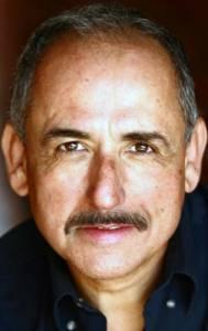 Гэри Сервантес / Gary Carlos Cervantes