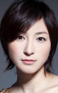 Риоко Хиросуэ / Ryoko Hirosue