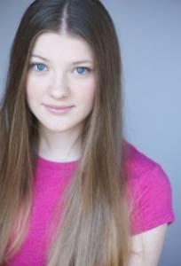 Кристин Галиэн - Christine Galyean