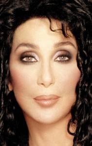 Шер Cher