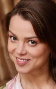 Наталья Громушкина -