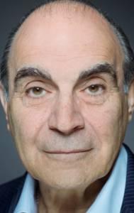 Дэвид Суше David Suchet