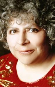 Мириам Маргулис Miriam Margolyes