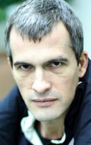 Вячеслав Разбегаев