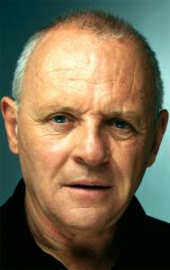 Энтони Хопкинс - Anthony Hopkins