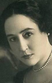 Gianna Terribili-Gonzales