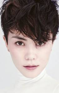 Фэй Вонг - Faye Wong