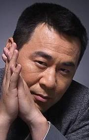 Цзяньбинь Чэнь / Jianbin Chen