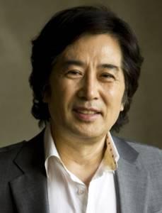 Пэк Юн Сик - Baek Yun Shik