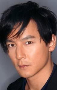 Дэниэл Ву Daniel Wu