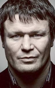 Олег Тактаров /