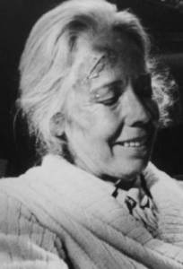 Элизабет Хоффман Elizabeth Hoffman