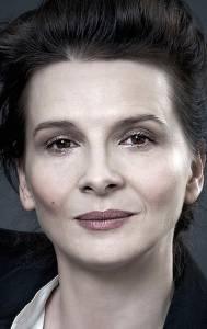 Жюльет Бинош / Juliette Binoche