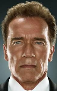 Арнольд Шварценеггер Arnold Schwarzenegger