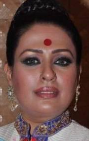 Ашвини Кхалсекар Ashwini Khalsekar