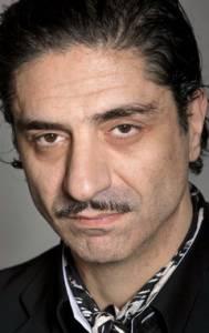 Симон Абкарян - Simon Abkarian