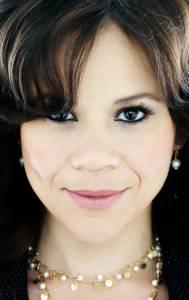 Рози Перес Rosie Perez