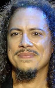Кирк Хеммет / Kirk Hammett