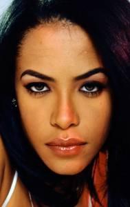 Алия - Aaliyah