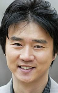 Ким Чжон Хак - Kim Jeong Hak