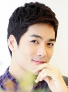 Пак Юн Чже Park Yun Jae