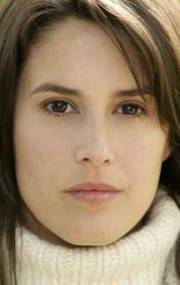 Оливия Бонами - Olivia Bonamy
