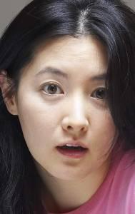 Ли ЁнЭ Lee Yeong Ae