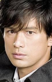 Ёсукэ Эгути Yosuke Eguchi