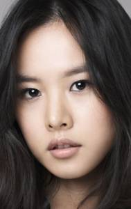 Чо Юн Хье / Jo Yun Hie