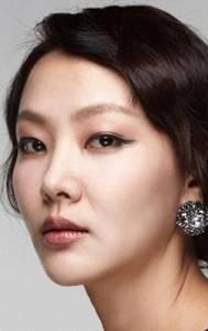 Юн Джи Хэ - Yun Ji Hye