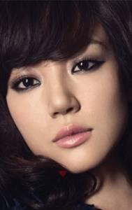 Им Су Чон Im Su Jeong