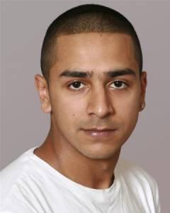 Навид Чоудри - Naveed Choudhry