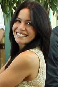 Жасмин Каратини Jazmn Caratini