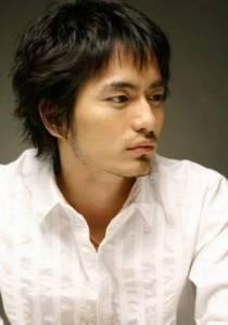 Ли Джин Ук Lee Jin Wook