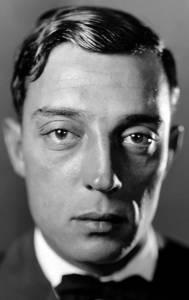 Бастер Китон Buster Keaton