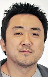 Ма Дон Сок Ma Dong Seok