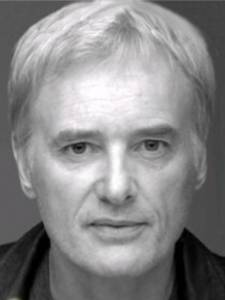 Фрэнк Скорпион / Frank Schorpion