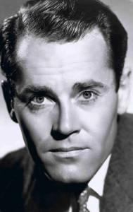 Генри Фонда - Henry Fonda