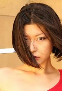 Хазуки Като Hazuki Kato