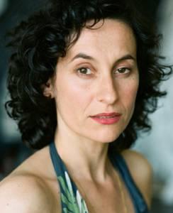 Сюзанна Фернандес-Генебра