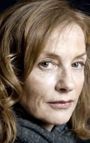 Изабель Юппер Isabelle Huppert