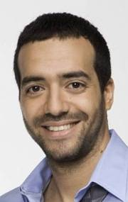 Тарек Будали / Tarek Boudali