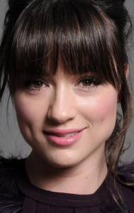 Кристал Рид - Crystal Reed