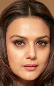 Прити Зинта Preity Zinta