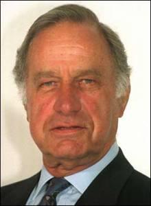 Джеффри Палмер / Geoffrey Palmer