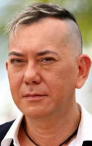 Энтони Вонг Чау Санг